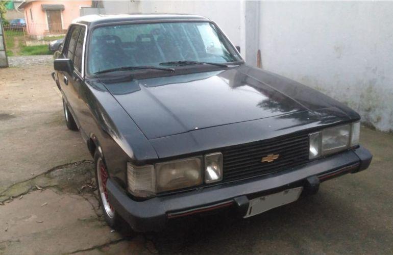 Chevrolet Opala Sedan Diplomata 2.5 - Foto #10