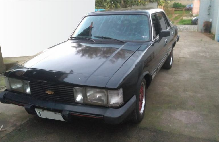 Chevrolet Opala Sedan Diplomata 2.5 - Foto #1