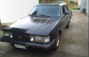 Chevrolet Opala Sedan Diplomata 2.5