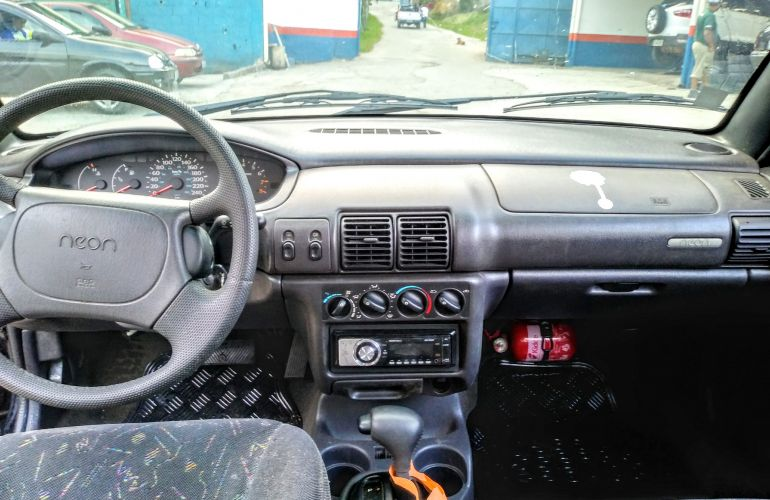 Chrysler Neon LE 2.0 16V (aut) - Foto #7