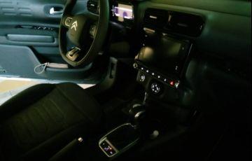 Citroën C4 Cactus Shine 1.6 (Aut) (Flex)