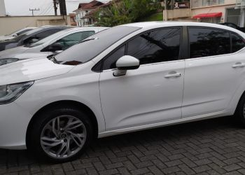 Citroën C4 Lounge Origine Business 1.6 THP (Flex) (Aut)