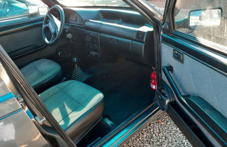 Fiat Uno Mille EP 1.0 IE 4p - Foto #3