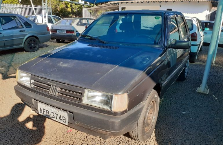 Fiat Uno Mille EP 1.0 IE 4p - Foto #7