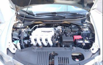 Honda City EX 1.5 16V (flex) (aut.) - Foto #10