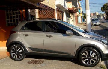 Hyundai HB20X 1.6 Style (Aut) - Foto #3