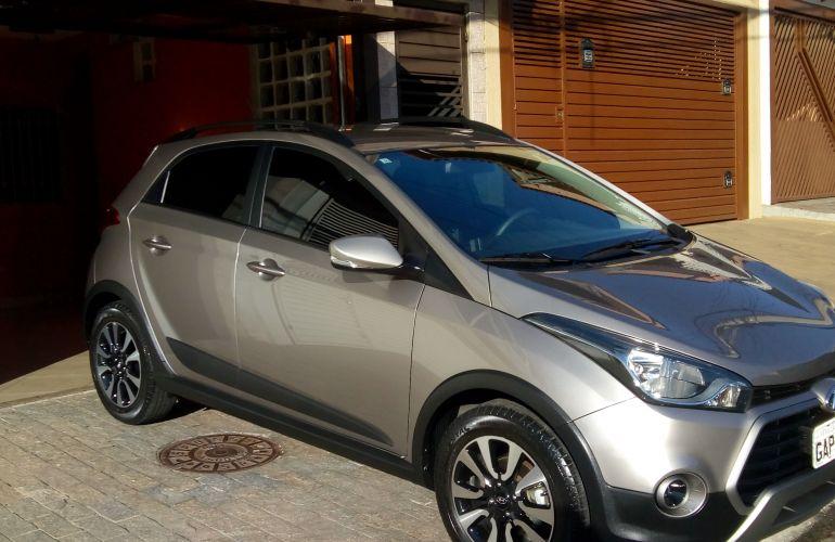 Hyundai HB20X 1.6 Style (Aut) - Foto #7