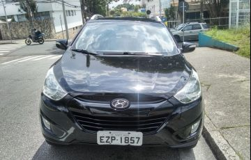 Hyundai ix35 2.0L 16v (Flex) - Foto #2