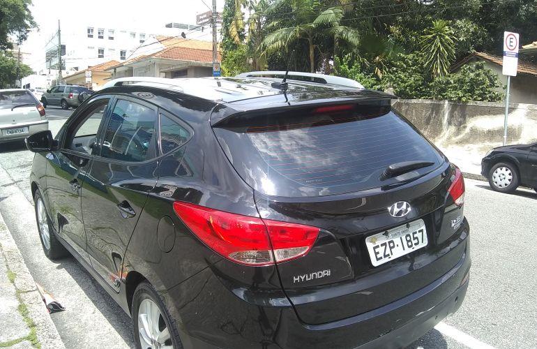 Hyundai ix35 2.0L 16v (Flex) - Foto #3