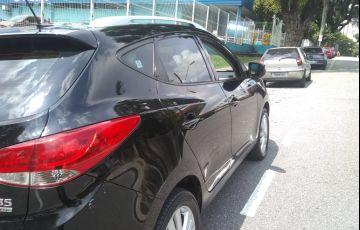 Hyundai ix35 2.0L 16v (Flex) - Foto #4