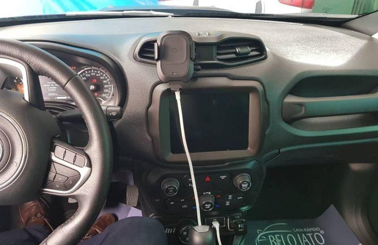 Jeep Renegade 2.0 TDI Trailhawk 4WD (Aut) - Foto #10