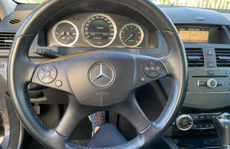 Mercedes-Benz C 180 Kompressor Classic - Foto #10