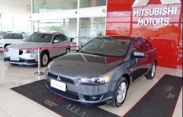 Mitsubishi Lancer HL 2.0 16V