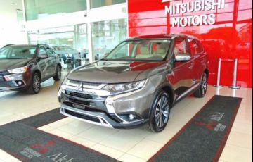 Mitsubishi Outlander HPE 2.0 CVT