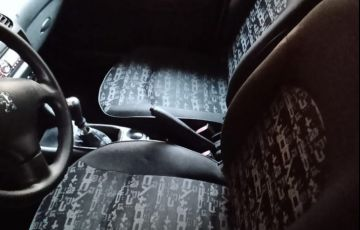 Peugeot 206 Hatch. Moonlight 1.4 8V (flex) - Foto #4
