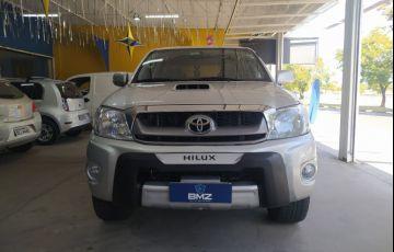 Toyota Hilux SR 4x4 3.0 (cab. dupla)