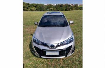 Toyota Yaris 1.5 XLS CVT (Flex)