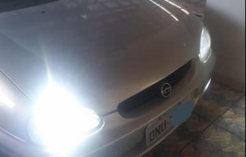 Chevrolet Corsa Sedan Classic Life 1.0 VHC - Foto #4