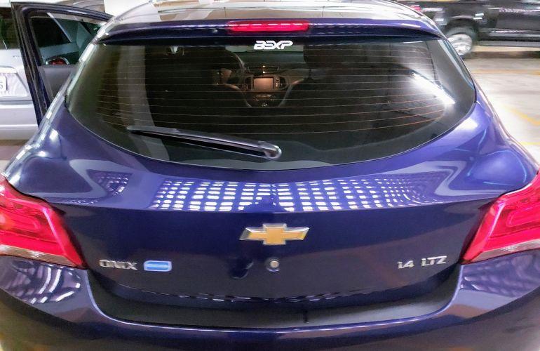 Chevrolet Onix 1.4 LTZ SPE/4 - Foto #3
