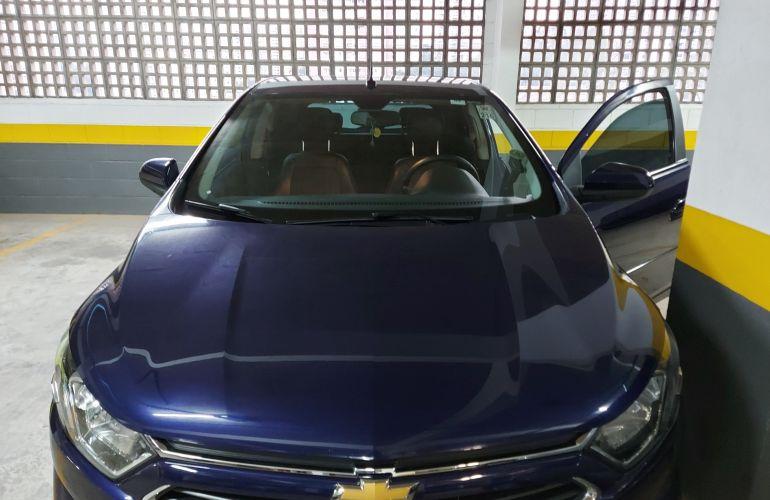 Chevrolet Onix 1.4 LTZ SPE/4 - Foto #7