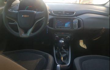 Chevrolet Prisma 1.0 LT SPE/4 - Foto #2