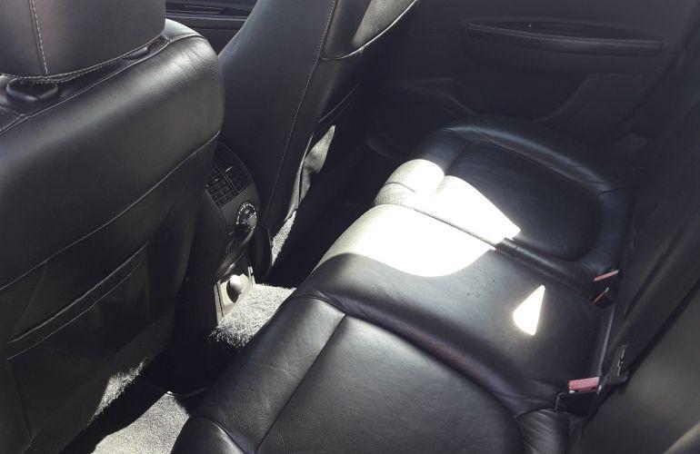 Citroën C4 Exclusive 2.0 (flex) - Foto #10