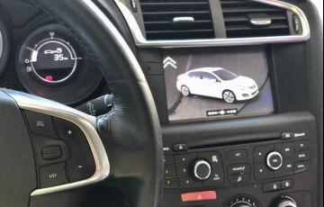 Citroën C4 Lounge Origine 2.0 16V (Aut) - Foto #10