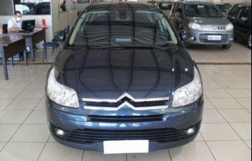 Citroën C4 Pallas GLX 2.0 16V Flex