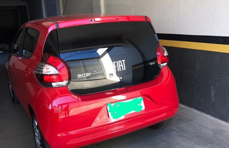 Fiat Mobi Evo Like 1.0 (Flex) - Foto #2