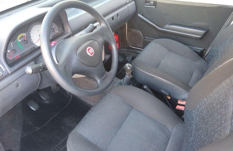 Fiat Strada Working 1.4 (Flex) (Cabine Dupla) - Foto #5