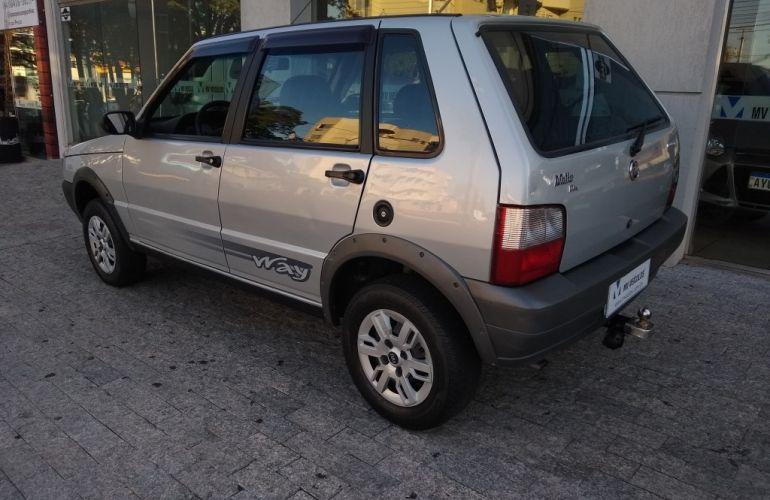 Fiat Strada Working 1.4 (Flex) (Cabine Dupla) - Foto #8