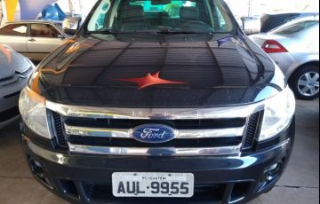 Ford Ranger 3.2 XLT CD 4x4 (Aut)