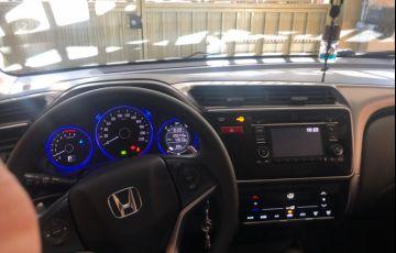 Honda City EX 1.5 CVT (Flex) - Foto #3