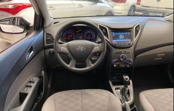 Hyundai HB20S Comfort Style 1.6 16V Flex - Foto #3