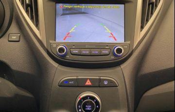 Hyundai HB20S Comfort Style 1.6 16V Flex - Foto #5