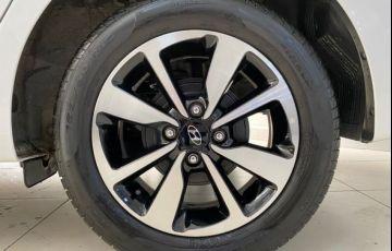 Hyundai HB20S Comfort Style 1.6 16V Flex - Foto #8