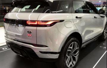 Land Rover Range Rover Evoque P300 R-Dynamic HSE 2.0 - Foto #5