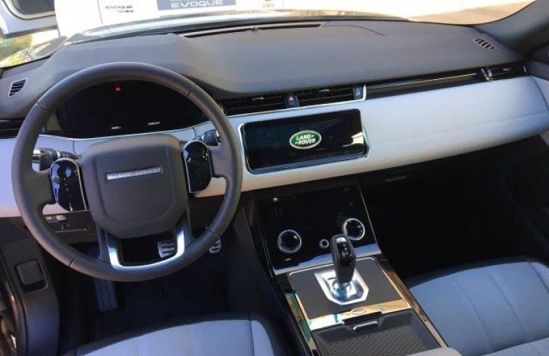 Land Rover Range Rover Evoque P300 R-Dynamic HSE 2.0 - Foto #7