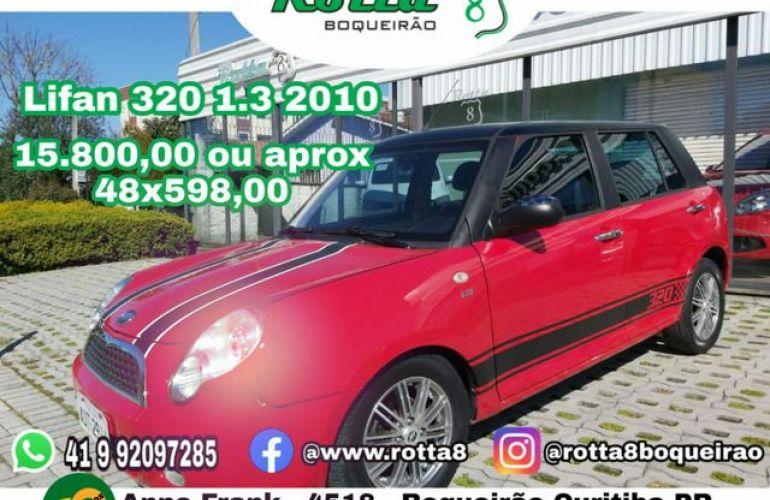 Lifan 320 1.3 16V - Foto #1