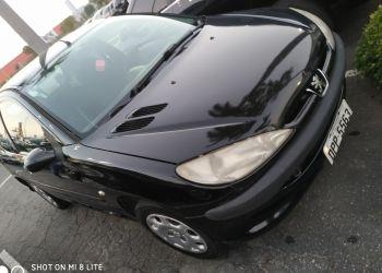 Peugeot 206 Hatch. Sensation 1.4 8V (flex) (Web) 2p - Foto #6