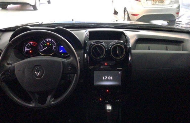 Renault Duster 1.6 16V SCe Dynamique CVT (Flex) - Foto #9
