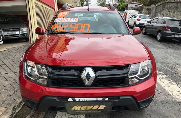 Renault Duster 1.6 16V Sce Expression - Foto #2