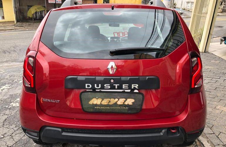 Renault Duster 1.6 16V Sce Expression - Foto #6