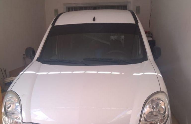 Renault Kangoo Authentique 1.6 16V (flex) - Foto #1