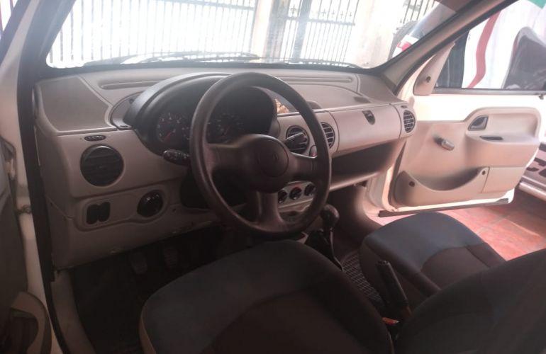 Renault Kangoo Authentique 1.6 16V (flex) - Foto #2