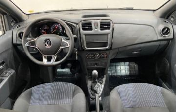 Renault Sandero 1.0 Life - Foto #7