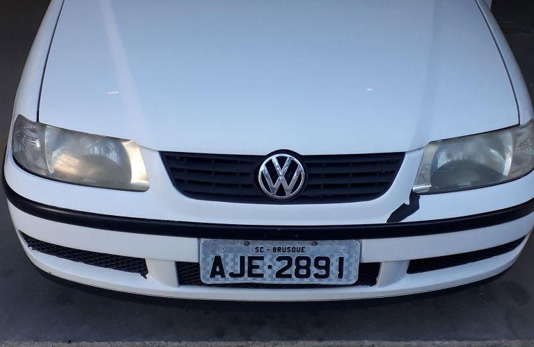 Volkswagen Gol 1.6 MI (G3) - Foto #3