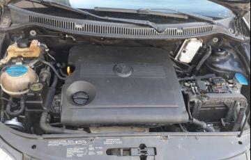 Volkswagen Polo Hatch. 1.6 8V (Flex) - Foto #8