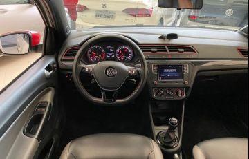 Volkswagen Saveiro Pepper CD 1.6 total flex - Foto #4