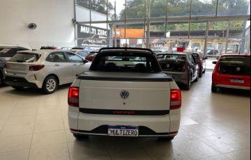 Volkswagen Saveiro Pepper CD 1.6 total flex - Foto #9